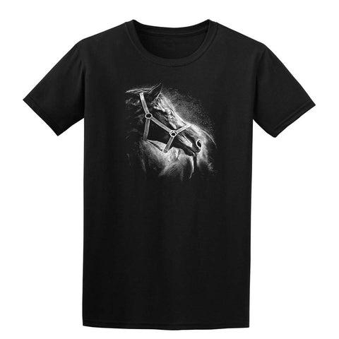 CABALLO PROFILE Mens T-Shirt-Gildan-Daataadirect.co.uk
