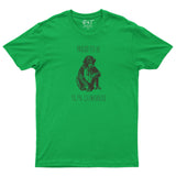 Proud To Be 98.7% Chimpanzee Mens T-Shirt-Gildan-Daataadirect.co.uk