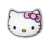 "16"" Hello Kitty Kt Cat Aluminum Film Balloon Cartoon Balloon Birthday Party-Puppy Kitty Balloons-Daataadirect.co.uk"