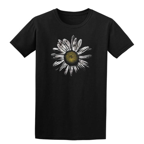 DAISY POWER Mens T-Shirt-Gildan-Daataadirect.co.uk