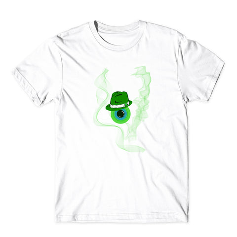 Irish Youtuber Gamer T-Shirt-Gildan-Daataadirect.co.uk
