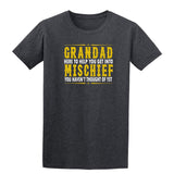 Grandad Funny Gift For Dad T-Shirts-Gildan-Daataadirect.co.uk