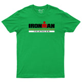 World Championship Long Distance Race Mens T-Shirt-Gildan-Daataadirect.co.uk