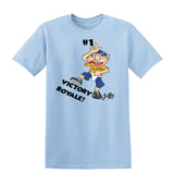 Jeffy Victory Royale Kids T Shirts-Gildan-Daataadirect.co.uk