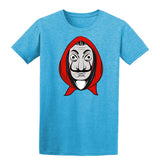 La Casa De Papel Bella Ciao T Shirts-Gildan-Daataadirect.co.uk