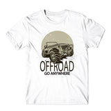 The Vintage Car Racing T-Shirt-Gildan-Daataadirect.co.uk