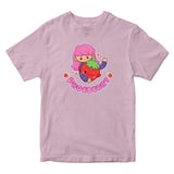 Phoeberry Youtuber Kids T Shirt Birthday Gift Boys Girls Gaming Fans Tee Top-Gildan-Daataadirect.co.uk