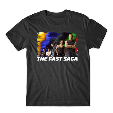 Fast And Furious 9 Best Movie 2020 T-Shirts-Gildan-Daataadirect.co.uk