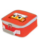 Stampy Cat Youtuber Sandwich Lunchbox Bag Stampy Long Nose Boy Girl Cooler Bag-Shugon-Daataadirect.co.uk