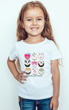 Puppy Lovers Funny Birthday Best Gift T-shirt-Gildan-Daataadirect.co.uk