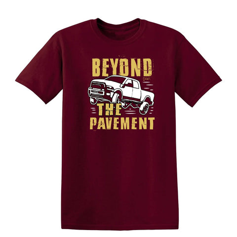 Beyond The Pavemet Mens T Shirts-t-shirts-Gildan-Colour-Size-Daataadirect