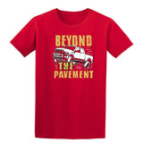 Beyond The Pavemet Mens T Shirts-Gildan-Daataadirect.co.uk