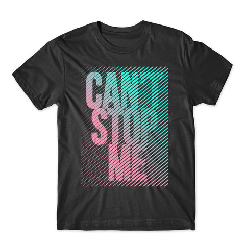 Best Fashion Can't stop me - You Can't see me T-Shirt Kids T Shirts-Gildan-Daataadirect.co.uk