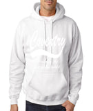 "COVENTRY Best City Mens Hoodies White-Hoodies-Gildan-White-S To Fit Chest 36-38"" (91-96cm)-Daataadirect"