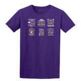 Dad And Working Mens T Shirts-Gildan-Daataadirect.co.uk