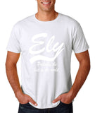 "ELY Probably The Best City In The World Mens T Shirts White-T Shirts-Gildan-White-S To Fit Chest 36-38"" (91-96cm)-Daataadirect"