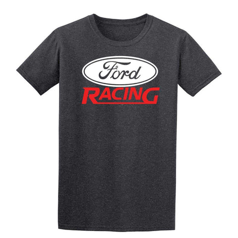 Ford Racing Mens T-Shirt-Gildan-Daataadirect.co.uk