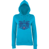 Glory or Death Women Hoodies-AWD-Daataadirect.co.uk