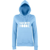 Hangover hoodis Women Hoodies White-AWD-Daataadirect.co.uk