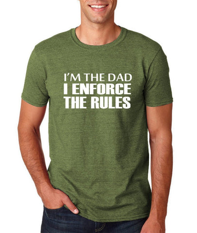 Sarcastic Care About My Motorcycle Military Green Adult T-Shirt