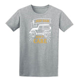 Jeep Hair Dont Care Mens T Shirts-t-shirts-Gildan-Sports Grey-S-Daataadirect