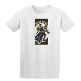 Outlaw Racing Mens T Shirts-Gildan-Daataadirect.co.uk