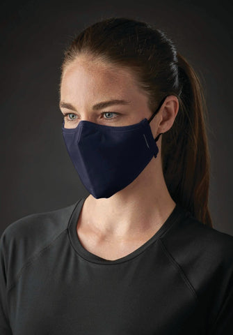 Stormtech Nano-Tech Face Mask (pack 5)-Stormtech-Daataadirect.co.uk