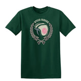 Speed Riders Mens T Shirts-Gildan-Daataadirect.co.uk