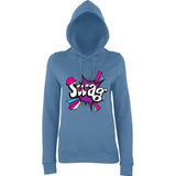 Swag Cap Sunglasses Women Hoodies-AWD-Daataadirect.co.uk