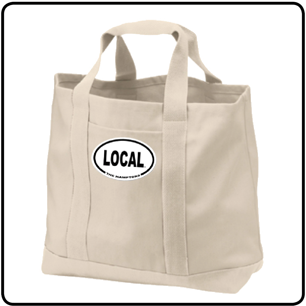 Local Everyday Tote