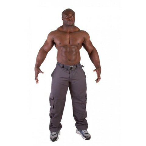 Heavy Cargo Pants - Gorilla Wear SA Gorilla Wear SA - Gorilla Wear South Africa
