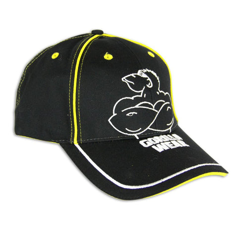 Muscle Monkey Cap - Gorilla Wear SA Gorilla Wear SA - Gorilla Wear South Africa