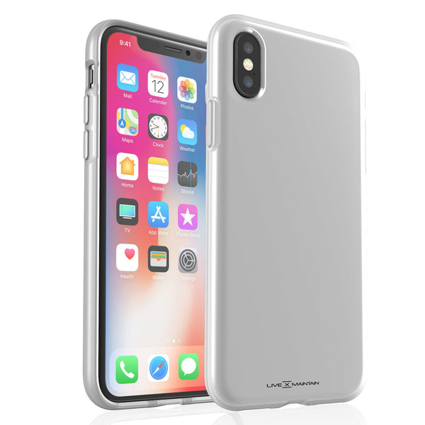 iPhone XS Flex Protect Case