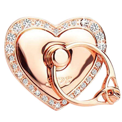Heart Phone Ring