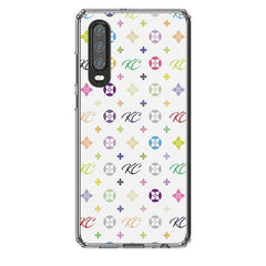 Personalised Monogram Huawei P30 Case