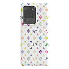Personalised Monogram Samsung Galaxy S20 Ultra Case
