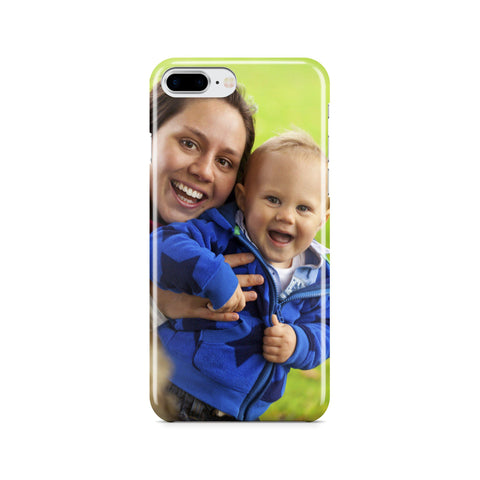 Personalised Picture iPhone 8 Plus Case