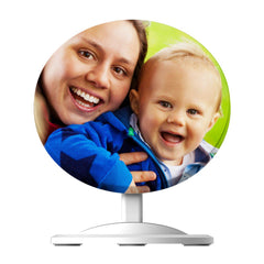 Upload Your Photo Wireless Charger