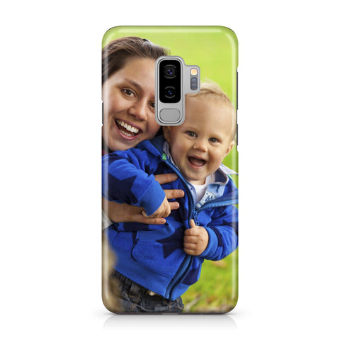 Personalised Picture Samsung Galaxy S9 Plus Case