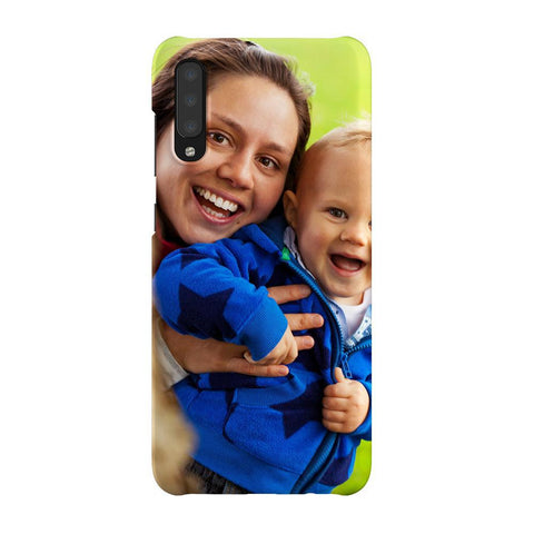 Upload Your Photo Samsung Galaxy A70 Case