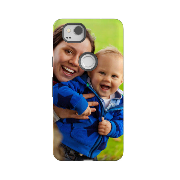 Upload Your Photo Google Pixel 2 Case