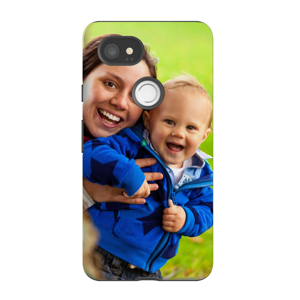 Upload Your Photo Google Pixel 2 XL Case