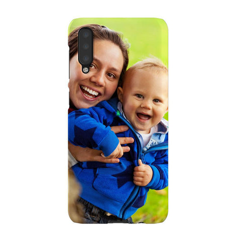 Upload Your Photo Samsung Galaxy A50 Case