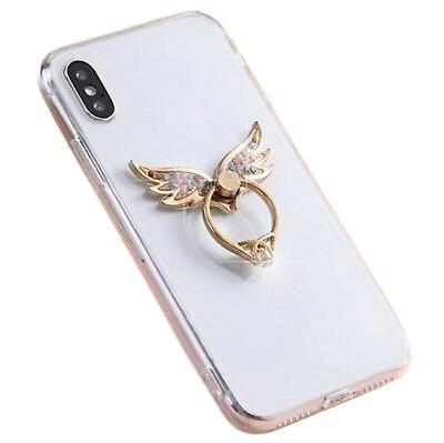 Angel Wings Phone Ring