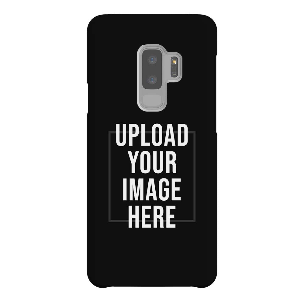 Upload Your Photo Samsung Galaxy S9 Plus Case