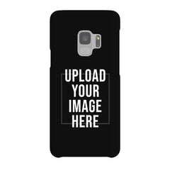 Upload Your Photo Samsung Galaxy S9 Case