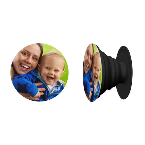 Upload your photo Phone Grip