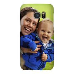 Upload Your Photo Samsung Galaxy S7 Edge Case