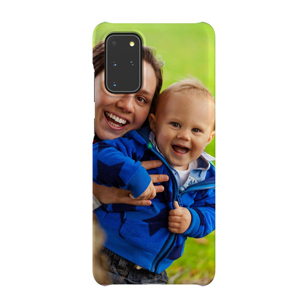 Upload Your Photo Samsung Galaxy S20 Plus Case