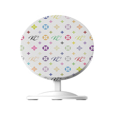 Personalised Monogram Wireless Charger